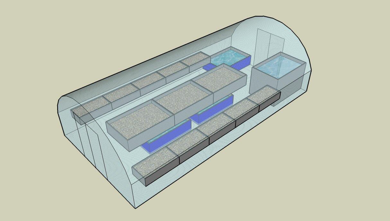Aquaponics System Design Free